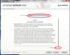 Download AutoCAD 2018