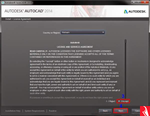 Download AutoCAD 2014 32bit full crack