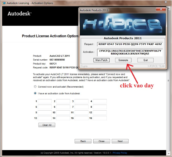 autocad map 2017 serial number and product key