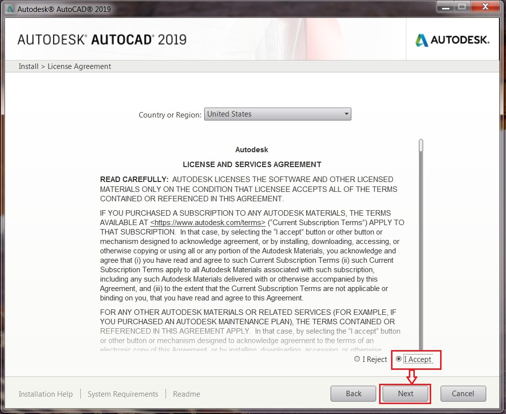 Download AutoCAD 2019 64bit Fshare