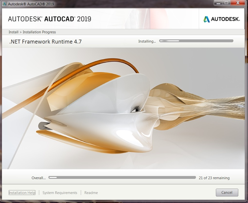 Download Autocad 2019 32bit